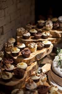 3 Tier Food Stand by 25 Amazing Rustic Wedding Cupcakes Amp Stands Deer Pearl