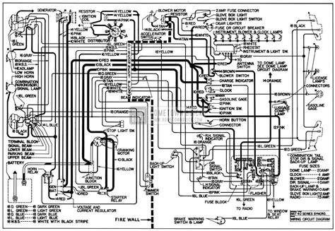 Buick Wiring Diagrams Hometown