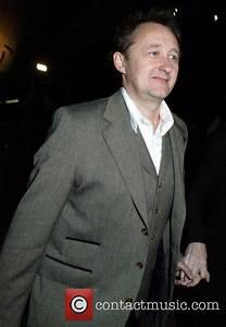 Andrew Upton - The Helpmann 2009 Awards held at Sydney ...