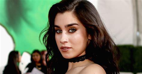 Fifth Harmony's Lauren Jauregui Opened Up About Online