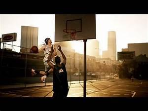 Kenny Dobbs Slam Dunk Champion - Windmill in Slow Motion ...