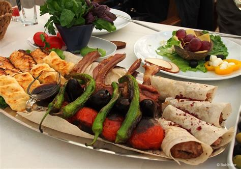the of cuisine the food and cuisine of azerbaijan baldhiker
