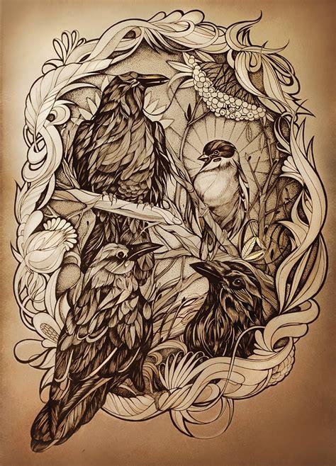 simply creative animal drawings  alice macarova