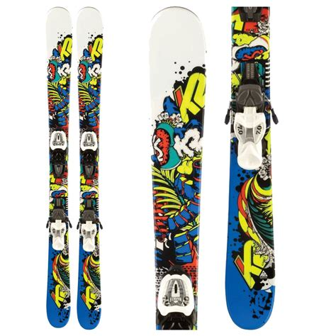 juvy skis fastrak  bindings youth  evo outlet
