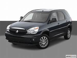 2005 Buick Rendezvous Problems
