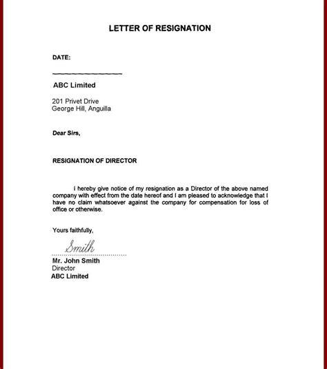 resign letters tagalog resignation letter resign letters