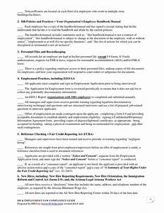 Hr  U0026 Employment Law Compliance Guide For Arizona Employers