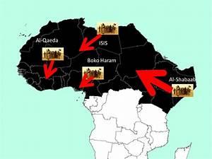 IS vs. Al Qaeda: the new terrorism competion in Africa