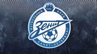 Football Logos Wallpapers Zenith Team Russia