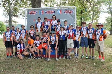 mchs mountain bike team st race memphis marshall