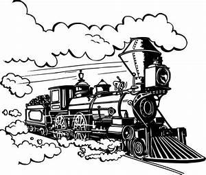 KonaBeun Zum Ausdrucken Ausmalbilder Dampflok 13792