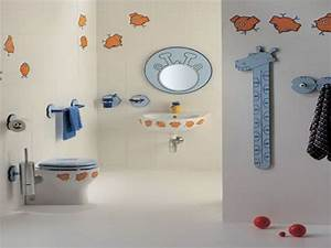 give your kids a bathroom they will love With kids bathroom sets for kid friendly bathroom design