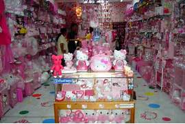819cc0d09 Hello Kitty Shop. i love hk why do people love hello kitty. file ...