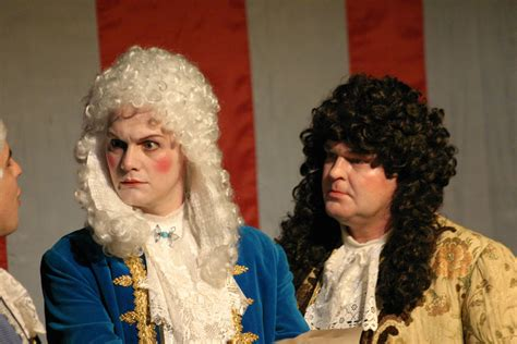 figaros hochzeit theater im stall