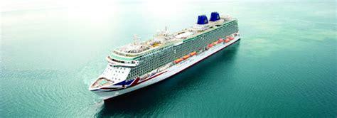 Cruise ship repositioning
