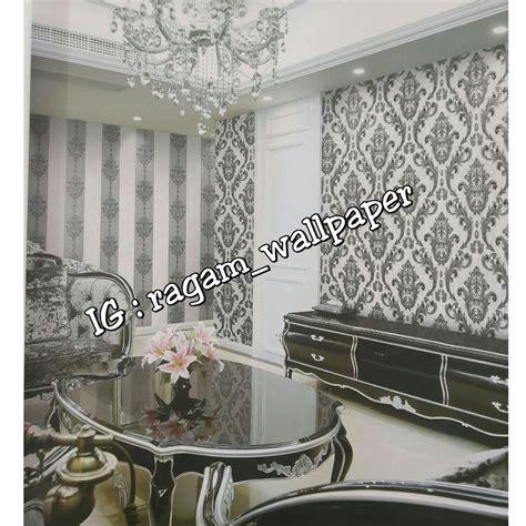 Wallpaper Dinding Klasik Elegan design wallpaper dinding ruang tamu minimalis kumpulan