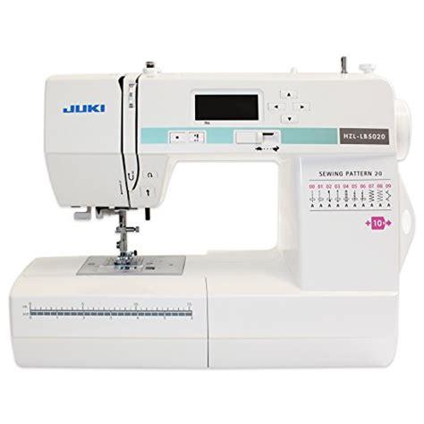 sewing machines juki hzl lb5020 computerized sewing machine ebay