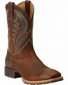 ariat men39s hybrid rancher western boots boot barn With bootbarn ariat