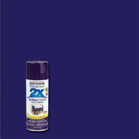 Rustoleum Painter's Touch 2x 12 Oz Gloss Purple General