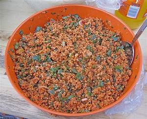 Bulgur Rezepte Vegetarisch : bulgur tomaten salat rezepte ~ Lizthompson.info Haus und Dekorationen