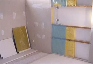 Dämmung Mit Holzfaserplatten : gipskartonplatten mit d mmung cx55 hitoiro ~ Lizthompson.info Haus und Dekorationen