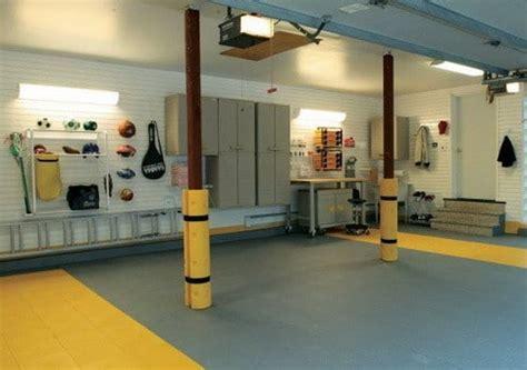 37 Ideas For A Clutter Free Organized Garage   Storage