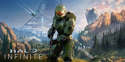 Halo Infinite Wallpapers Key Officially Neowin Revealed
