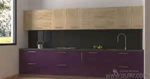 Godrej Kitchen Interiors - godrej interio modular kitchen kreation wardrobe gee bee associates in thillai nagar trichy