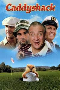 Caddyshack Movie Review & Film Summary (1980) | Roger Ebert