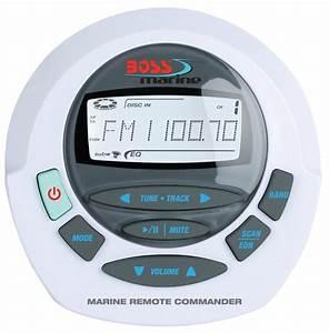 Amazon Com  Boss Audio Systems Mr1630ua In