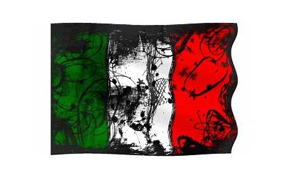 Italy Flag Gifs Animated Waving Italian Flags