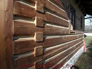 Fugen Abdichten Außen : galeria woodchink tmely pro sr rov n srubu a roubenky ~ Orissabook.com Haus und Dekorationen