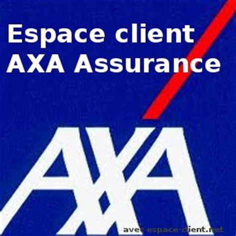 axa adresse si鑒e espace client axa se connecter à espace client
