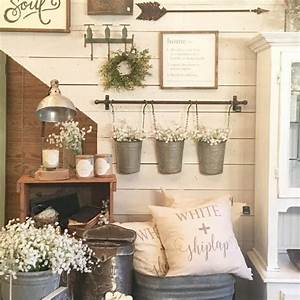 Best 25 rustic wall decor ideas on pinterest rustic for Best brand of paint for kitchen cabinets with autumn metal wall art
