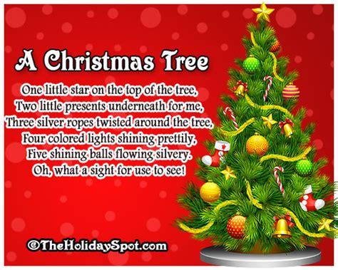 christmas poems 3