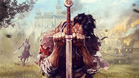 kingdom  deliverance la beta est en ligne la sortie