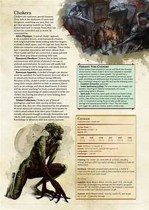 Monster Manual  Expanded Bestiary  With Images