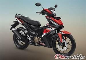 Harga Honda Supra Gtr 150 2019   Spesifikasi  U0026 Warna Terbaru