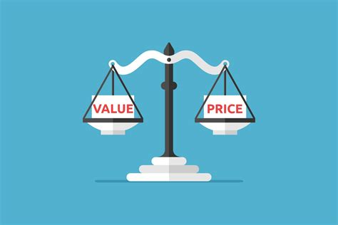 How Value Based Pricing Works (With Examples)