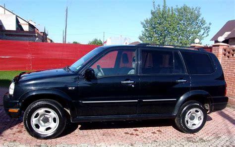 2001 Suzuki Grand Vitara Xl7 by 2001 Suzuki Grand Vitara Xl 7 Photos 2 7 Gasoline