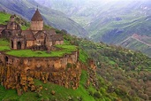 Armenia tourism - Historical sights and beautiful nature ...