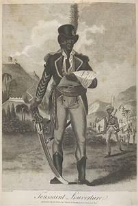 Toussaint Louverture (1746-1803) Haitian revolutionary ...