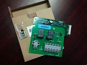 Hot Spring Iq 2020 Heater Relay Board W   Jumpers 74618