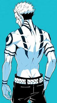 Sukuna (Jujutsu Kaisen) Image #3158694 - Zerochan Anime ...