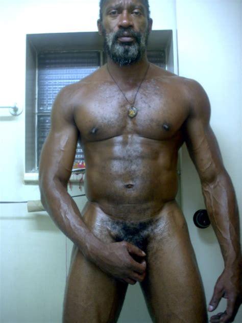 Ethnic Men Mature Men