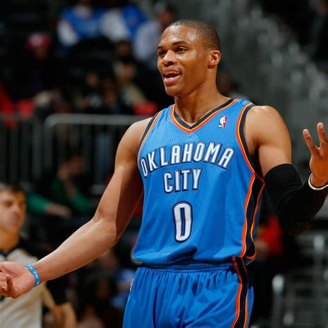 Will Russell Westbrook Have to Change His Playing Style to ...