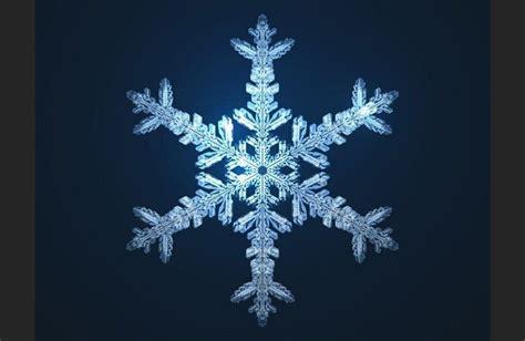 snowflake Schneeflocken Schneekristalle Schnee