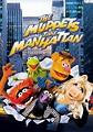 The Muppets Take Manhattan | Movie fanart | fanart.tv