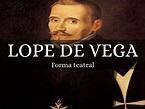 lope de vega by ramosmarc8