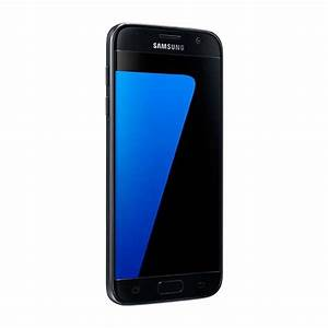 Samsung Galaxy S7 Flagship Smartphone Boasts Sleek Design ...